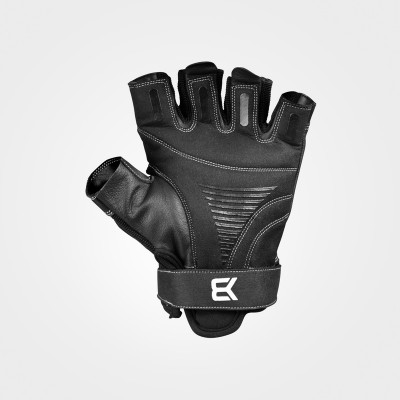 BB Basic Gym Gloves - Black, (Xl-koko loppu)